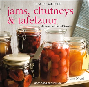 Zelf jam, chutney en tafelzuur maken is weer helemaal in. Vanuit zorg over de natuur leren we met dit boek de overvloed van de 4 seizoenen weer te gebruiken. Van courgettejam en tomatenchutney tot peren-saffraanjam en ananasjam met vanille.