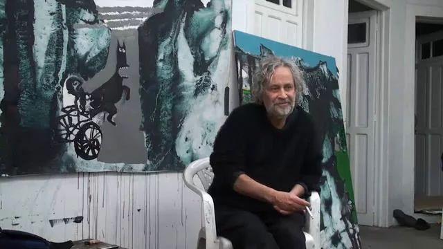 Entrevista a Bororo on Vimeo