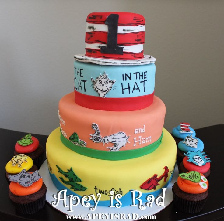 364 best Tiered Party Cakes images on Pinterest Biscuits Cakes
