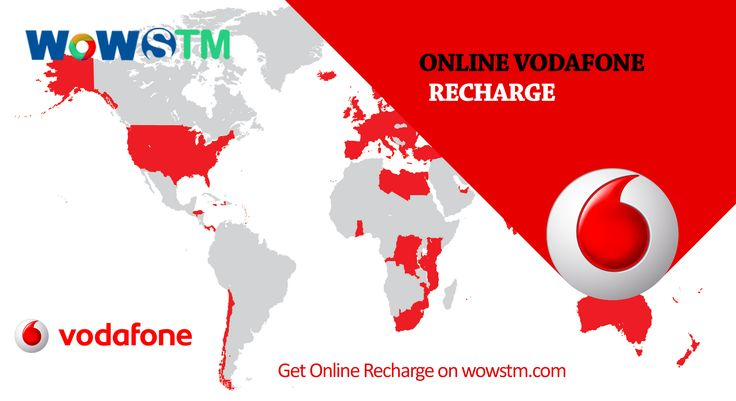 Be smart & get the offers on every online Vodafone recharge from wowstm.com. #vodafonerecharge, #billpayments, #vodafone, #onlinerecharge, #mobilerecharge, #quickrecharge, #phonerecharge