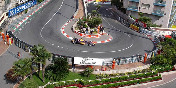 monaco grand prix weather forecast 2015