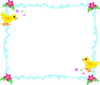 cute frame illustrations - Google Search