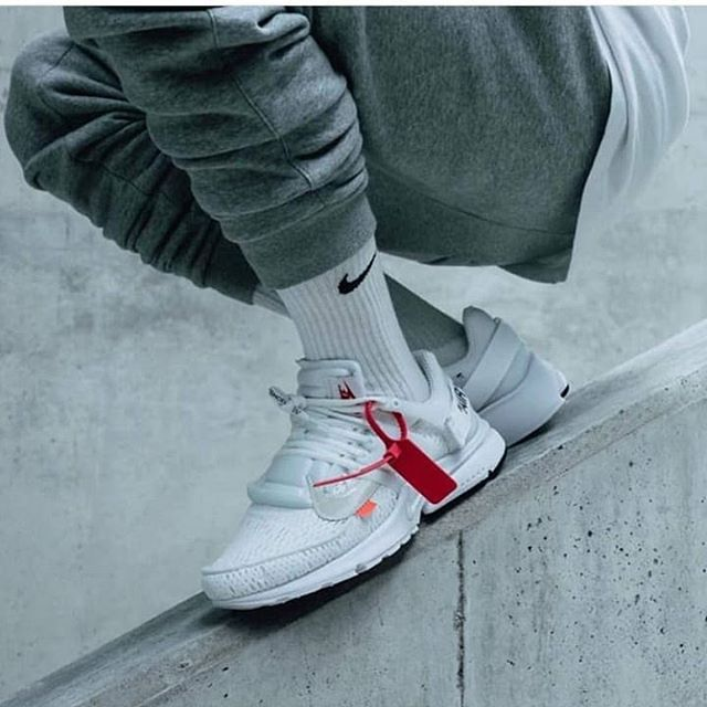 4675bd4ff41dc NIKE AIR PRESTO X OFF-WHITE AVAILABLE Price  24000 Comes with full box  Nationwide delivery Call or WhatsApp  08066644635  kicks mart    menwithstyle  nike ...