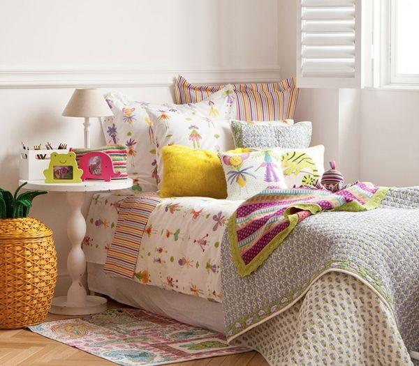 Novedades en zara home kids 2014 kids rooms bedroom - Zara home kids ...