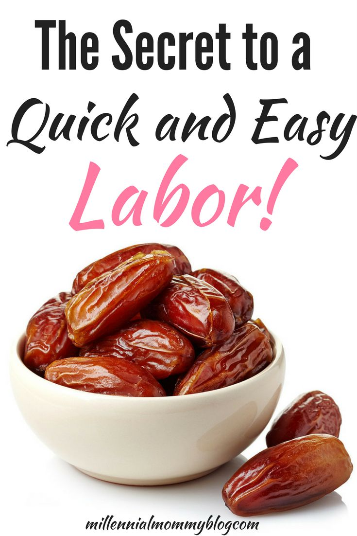 Date Fruit During Pregnancy