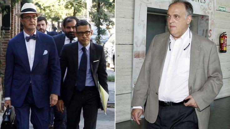 Liga Santander: ¿Por qué LaLiga se niega a aceptar la cláusula de Neymar? | Marca.com http://www.marca.com/futbol/primera-division/2017/08/03/5982fcf022601d561e8b4570.html