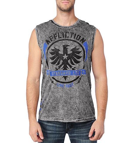 Men's Tank Tops | Affliction Clothing