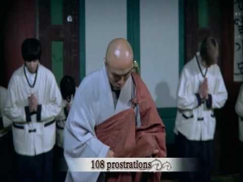 108 поклонов