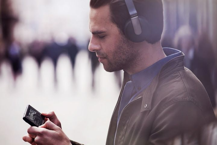 Xperia M NFC