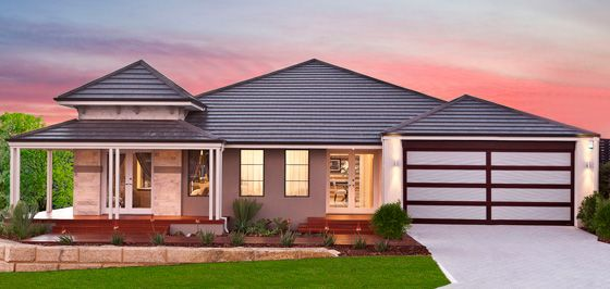 The Chittering Lodge - Display Homes Perth - Plunkett Homes