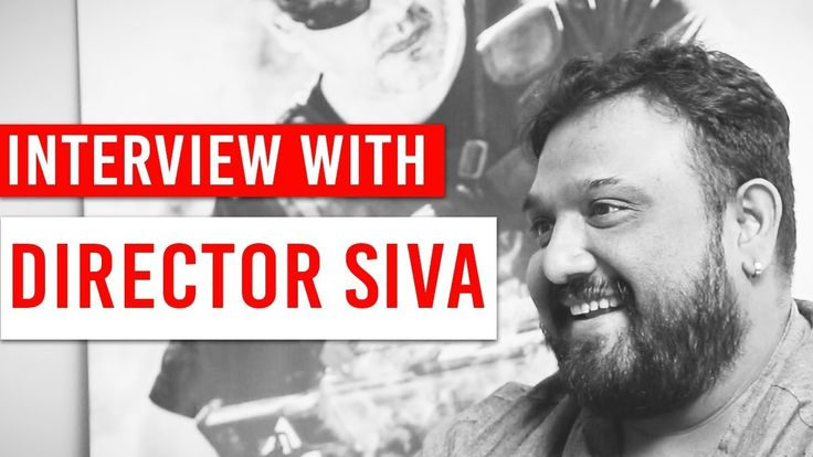 Thala Ajith & Siva to work on a historical period film next? The Siva Interview You Can't Miss!Hotshot director Siva engages in a freewheeling conversation with Ramesh Bala (@rameshlaus) and Surendhar MK (@SurendharMK), talking comprehensively .... Check more at http://tamil.swengen.com/thala-ajith-siva-to-work-on-a-historical-period-film-next-the-siva-interview-you-cant-miss/