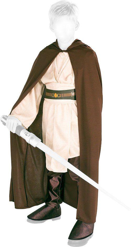 Rubie's Star Wars - Cavaliere Jedi costume bambino