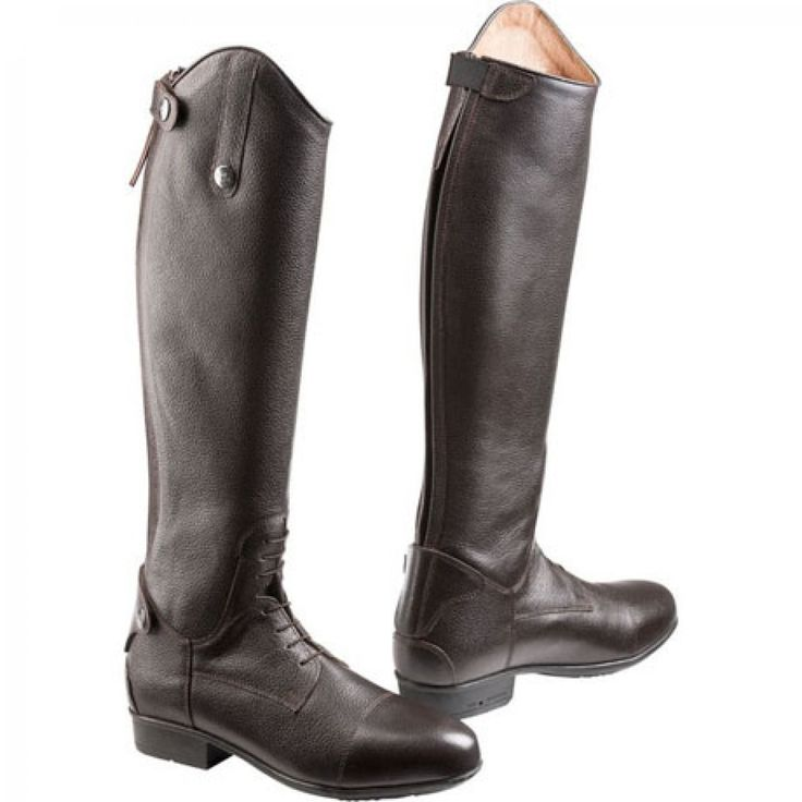 Ridestøvler Primera
