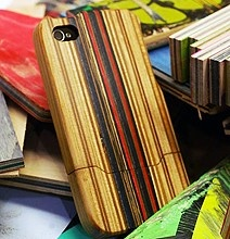 iPhone Case Made From Recycled Skateboards