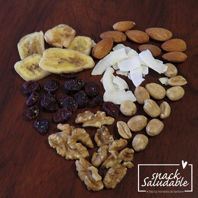 Imagen promocional para SnackSaludable x Kata Melgarejo para Pajarita Saludable