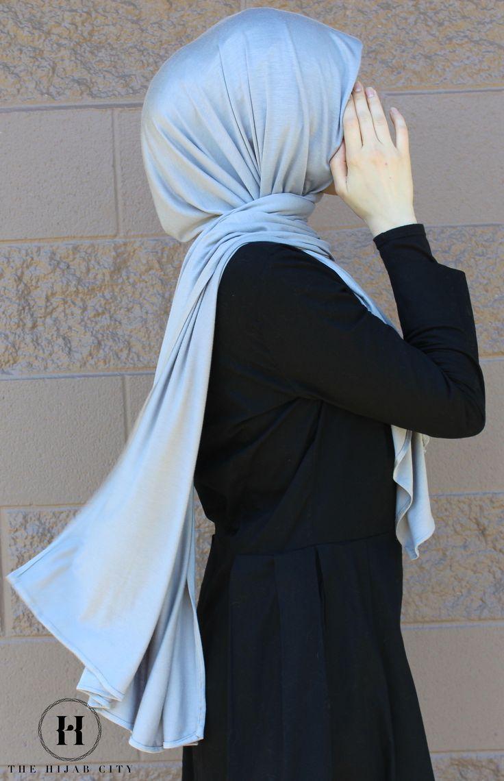 """Florence"" Jersey Hijab"