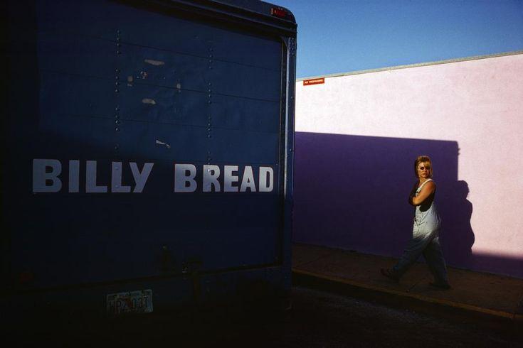 "USA. Daytona Beach, Florida. 2000. ""American Color 2"""
