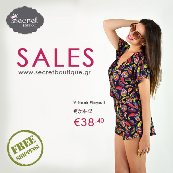 ***SALES*** at www.secretboutique.gr Up to 50% Off and Free Shipping!