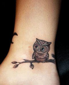 i love  tattoo