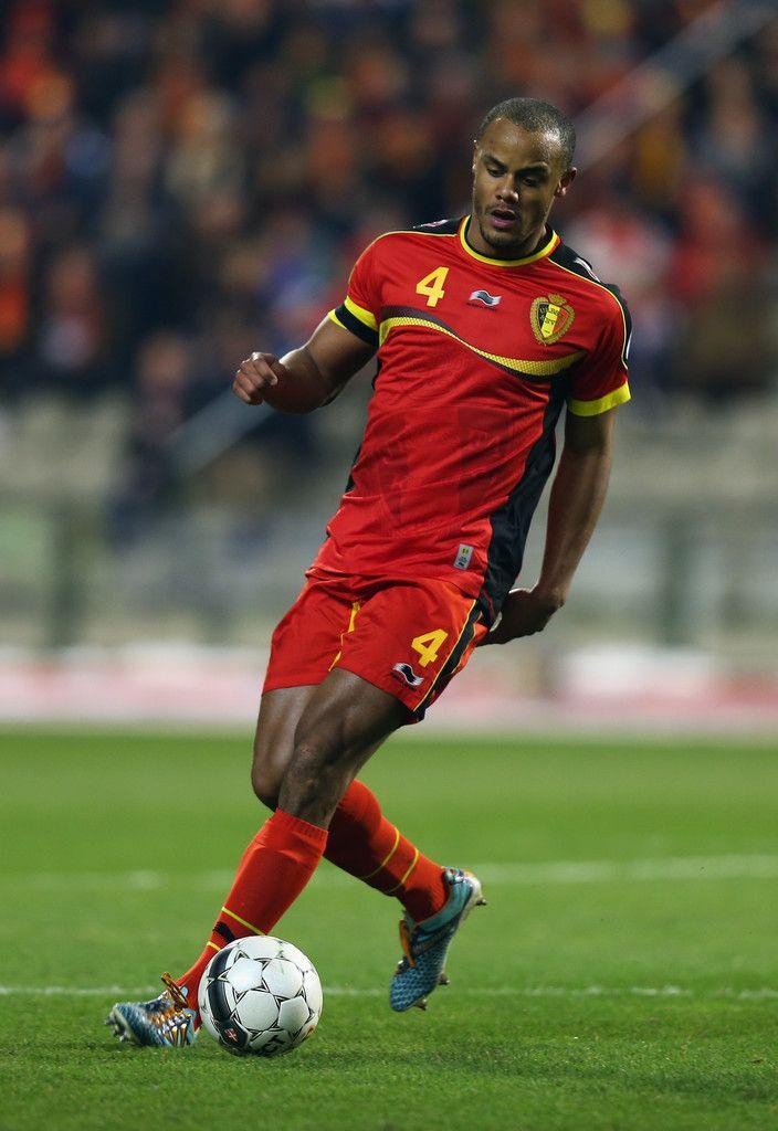 Vincent Kompany, defender, Belgium
