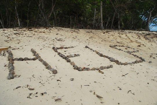 Castaway Movie Island, Fiji. Tom Hanks Film | The Travel Tart Blog