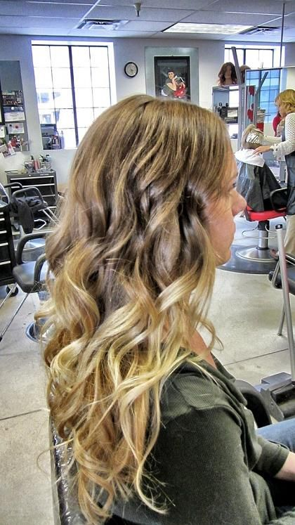 honey blonde to platinum blonde ombre color hairstyles for long hair pinterest colors. Black Bedroom Furniture Sets. Home Design Ideas