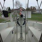 Nash Sailboat 1980 Used Boat for Sale in Port Dover, Ontario - BoatDealers.ca