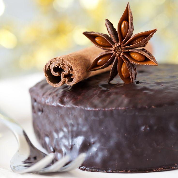 Σοκολατόπιτα | Άκης Πετρετζίκης