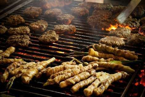 Lo Street Food made in Sicily   Listen to Sicily Blog Viaggi