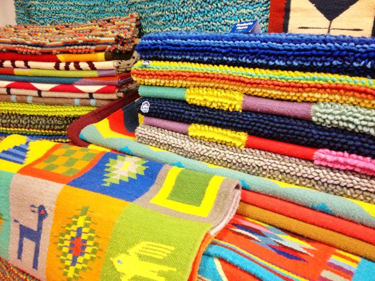 Alfombras hechas a mano en guanajuato hermosas Alfombras persas en mexico