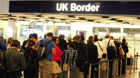 #UK #US  #Immigration #Laws: Tough Overhaul Introduced http://shar.es/EqzX8 via @ShareThis