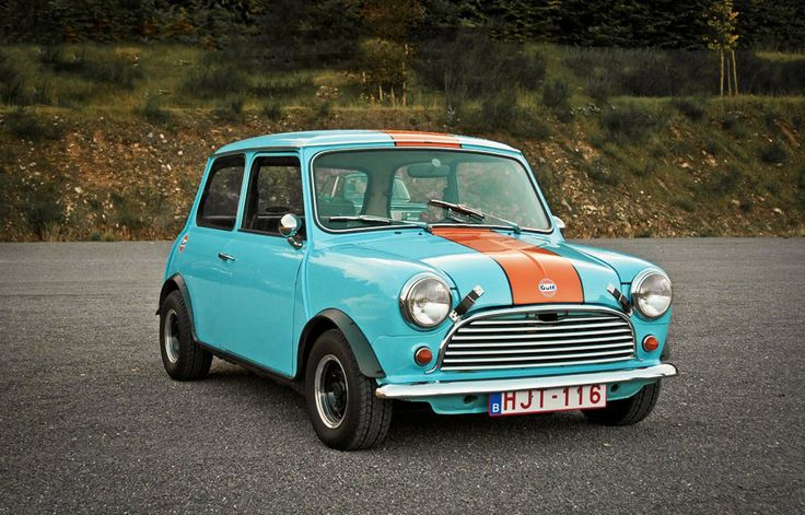 Fast And Tracks: Mini Gulf
