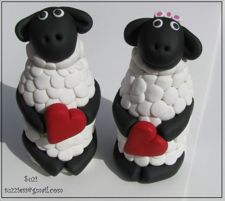 Bottles of Hope - Shaun the Sheep