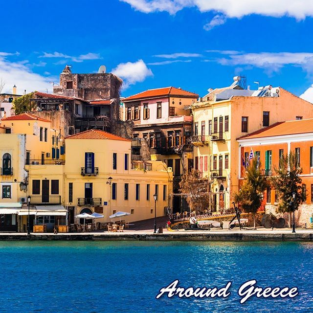 The county of Chania is the westernmost part of Crete. Over 50% of Chania is mountainous and the landscape is a remarkable combination of mountains and stunning gorges. The old town of Chania is one of many popular parts to visit.  http://ift.tt/2r3GwRY  #Chania #Crete #Greece #Greekislands #holidays #travel #vacations #tourism #visitgreece #aroundgreece #Χανια #Κρητη #Ελλαδα #ΕλληνικαΝησια #διακοπες #ταξιδι