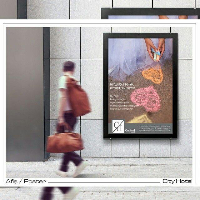 Poster / Indoor