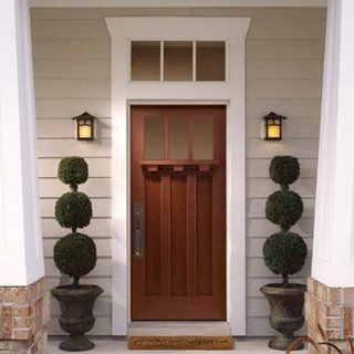 Charmant Front Door Topiary 46 Best Topiary Tree Style Images On Pinterest Plants  Artificial
