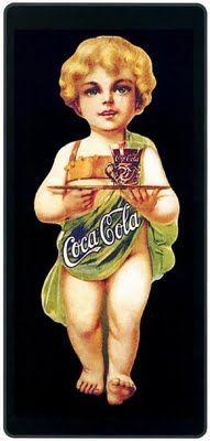 Vintage Coke Ads | Vintage coke ad - 24 Pics | This Crazy Web