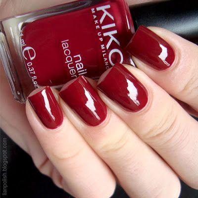 kiko 286 purple red