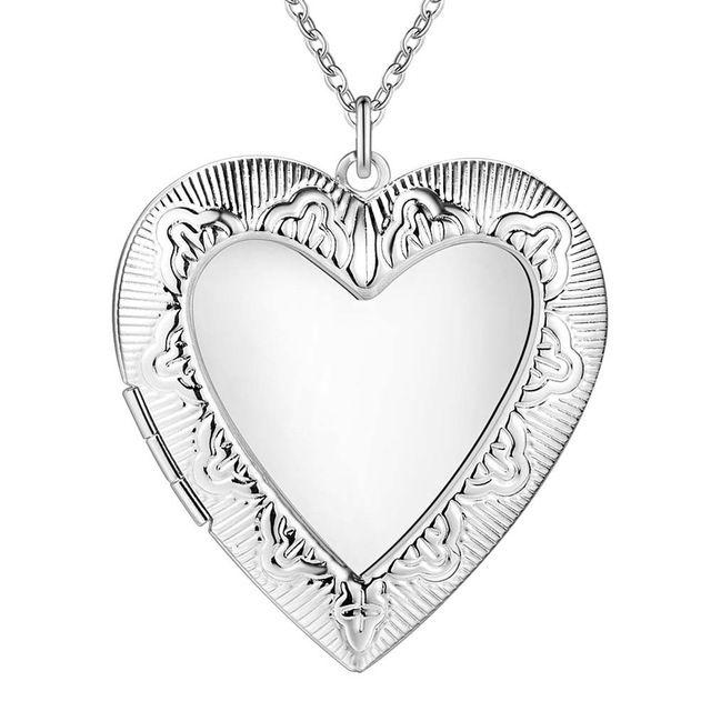 Оптовые посеребренные шарм jewelrys Ожерелье, бесплатная доставка 925 штампованные ювелирные изделия кулон AN1449/ctcalkja