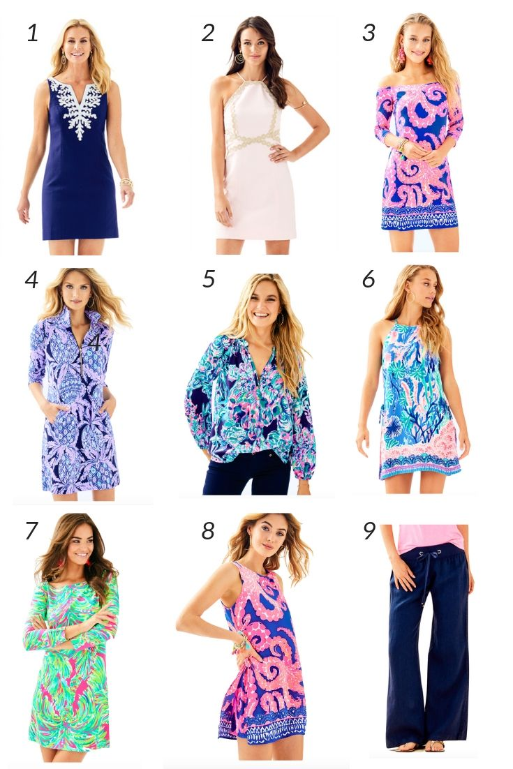 5d22691e31 Lilly Pulitzer After Party Sale