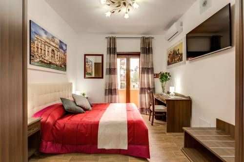 Bed & Breakfast Le Tre Sorelle - Situé à Rome, le Bed & Breakfast Le Tre…