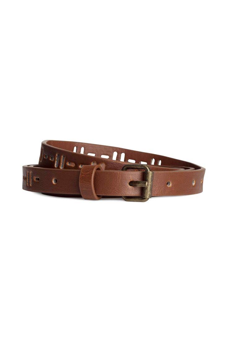 Cintura sottile | H&M