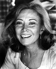 June Foray.....the Voiceover Goddess....