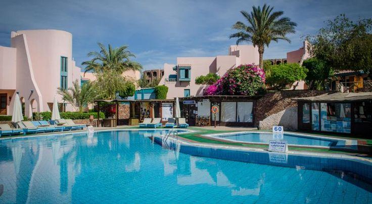 Sari Express Travel | » Zahabia Hotel & Beach Resort