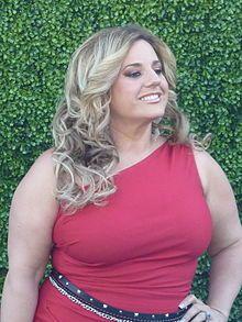 Hairspray star, Marissa Jaret Winokur, Cervical cancer survivor