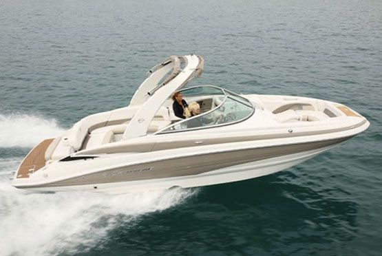Crownline Boats, Inc. | Boat and Yacht Companies on Display | Fort ...