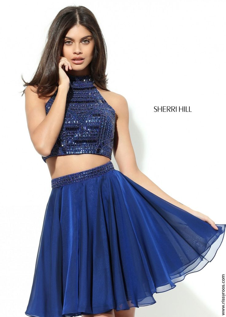 17 best images about sherri hill dresses on pinterest for Wedding dresses mall of america