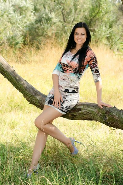 Ukraine russian dating