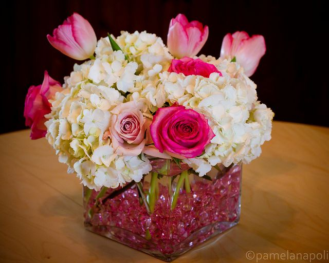 baby shower table centerpieces for a girl | Recent Photos The Commons Getty Collection Galleries World Map App ...