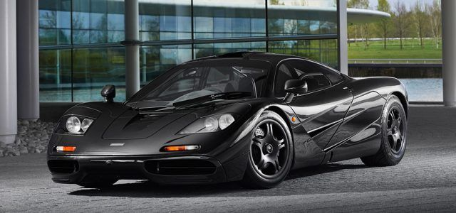 It isn't often that you'll see a McLaren F1 supercar for sale on the market, like the one you see here. But what makes this one even more special is the the fact that it is in concours condition with just 2,800 miles on the clock. One could even say...
